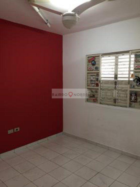 Casa Térrea para Venda - Vila Cordeiro