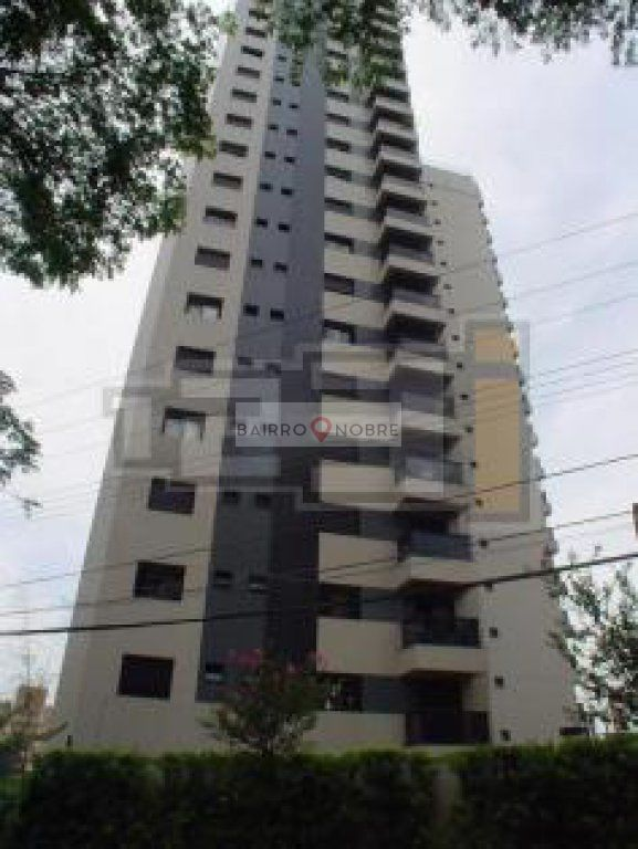 Cobertura de 5 dormitórios em Vila Mariana, São Paulo - SP