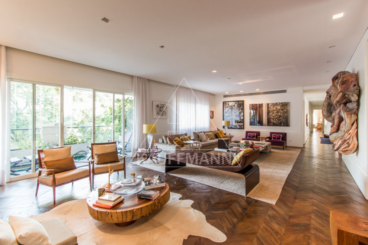 Apartamento - Itaim Bibi - 335m² - 4 quartos