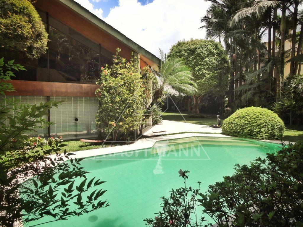 Casa - Jardim América - 752m² - 4 quartos
