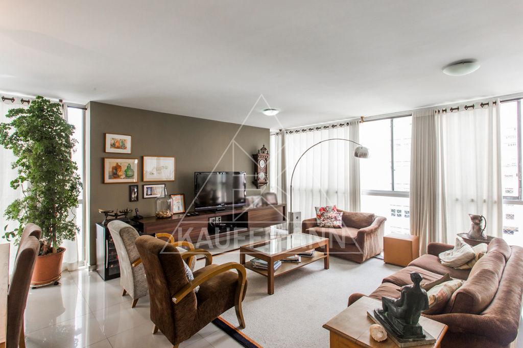 APARTAMENTO - JARDIM PAULISTA - 180m² - 3 quartos