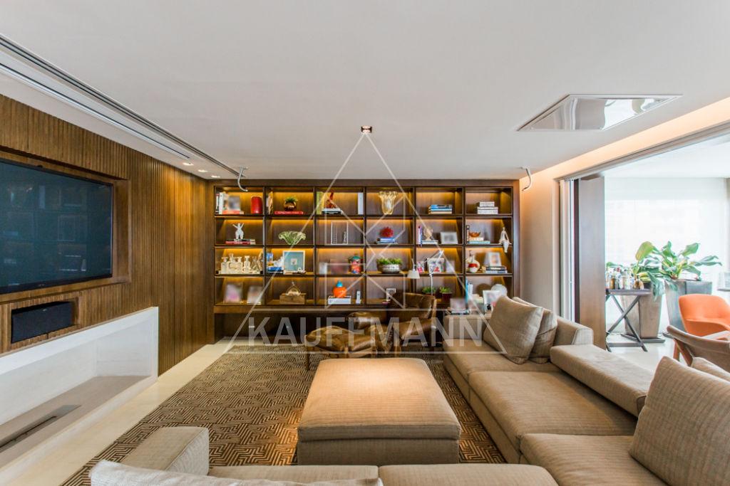 Apartamento - Jardim Paulista - 430m² - 4 quartos