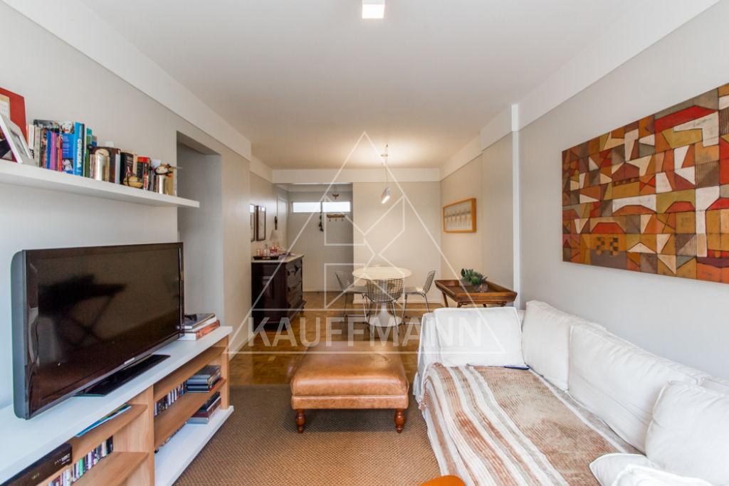 Apartamento - Pinheiros - 97m² - 3 quartos