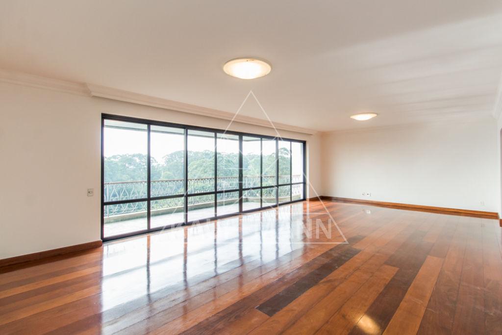 Apartamento - Alto da Boa Vista - 296m² - 4 quartos