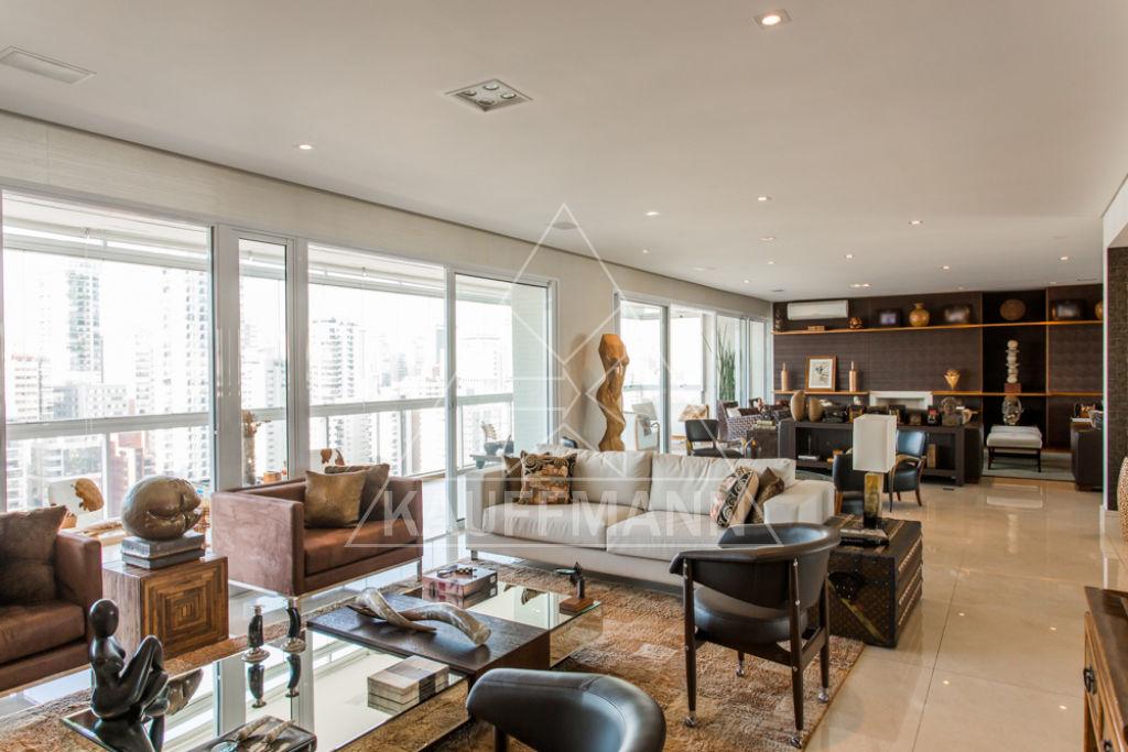 Apartamento - Pacaembu - 480m² - 4 quartos
