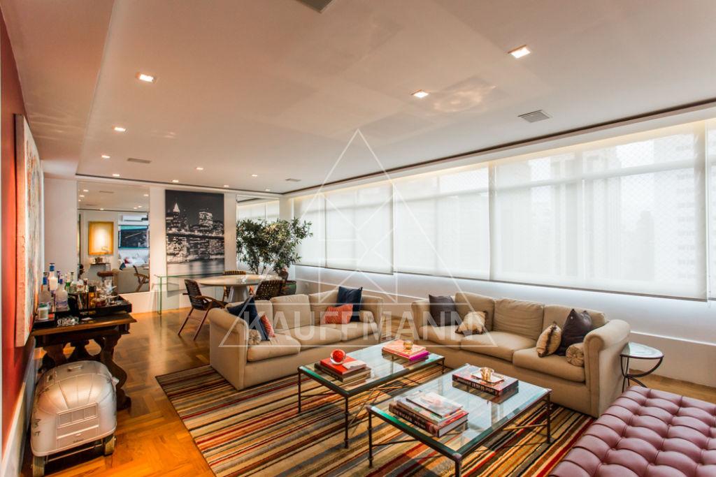 Apartamento - Itaim Bibi - 190m² - 3 quartos