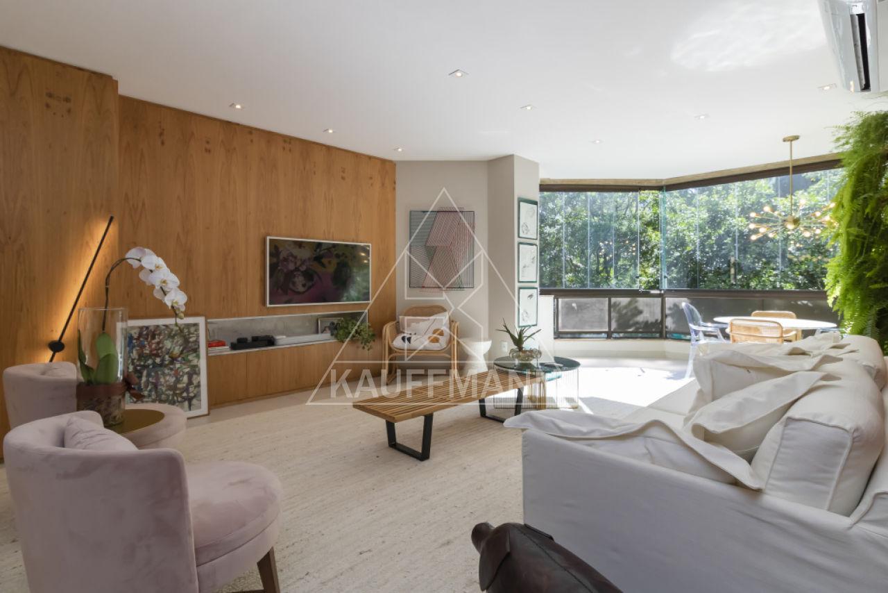 Apartamento - Itaim Bibi - 200m² - 3 quartos