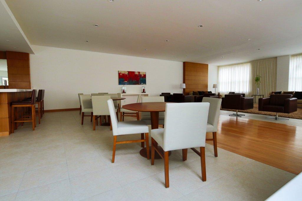 Casa De Condomínio de 4 dormitórios em Campo Belo, São Paulo - SP