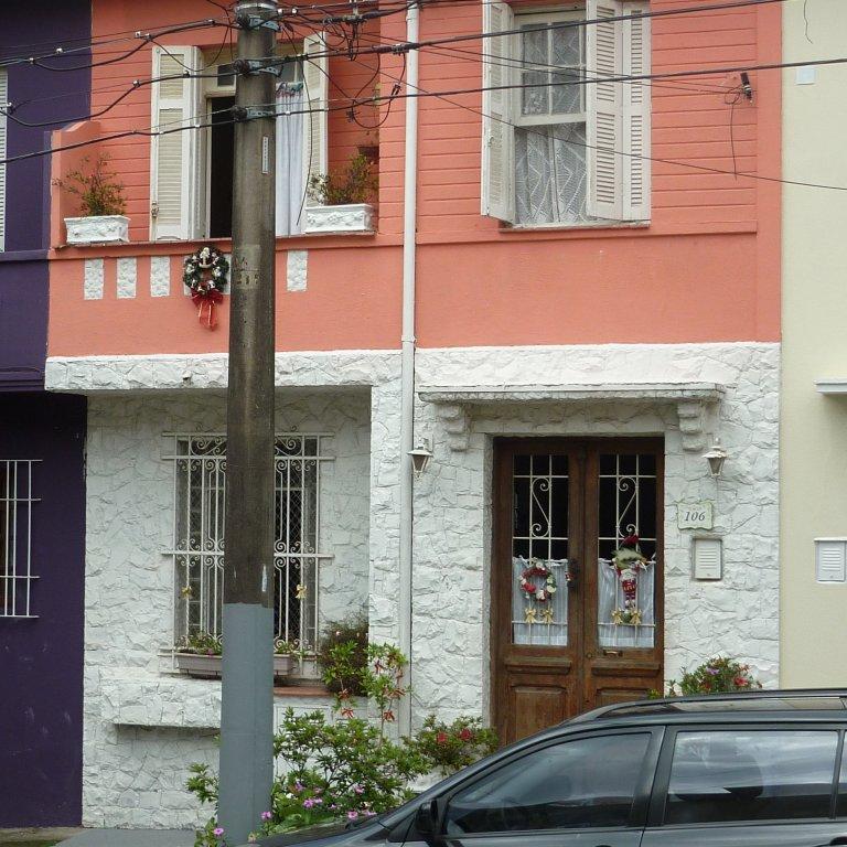 CASA DE VILA para Venda - Vila Mariana