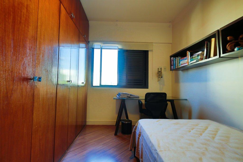 Apartamento de 3 dormitórios à venda em Brooklin, São Paulo - SP