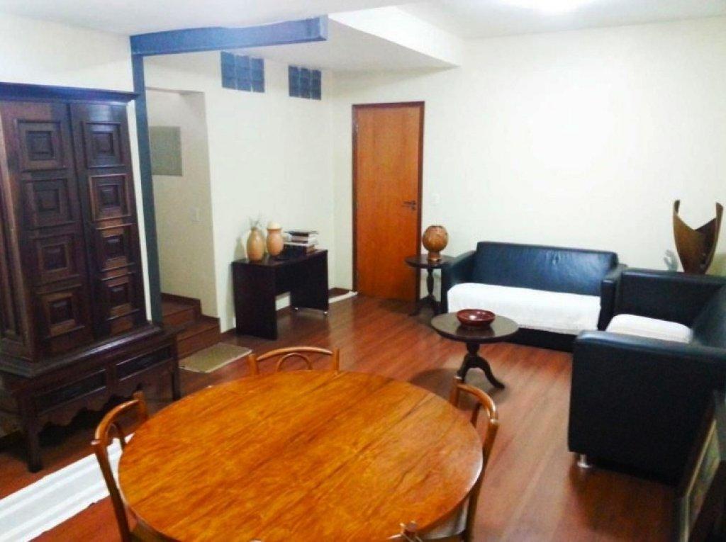 Casa Comercial de 4 dormitórios à venda em Chácara Santo Antônio, São Paulo - SP