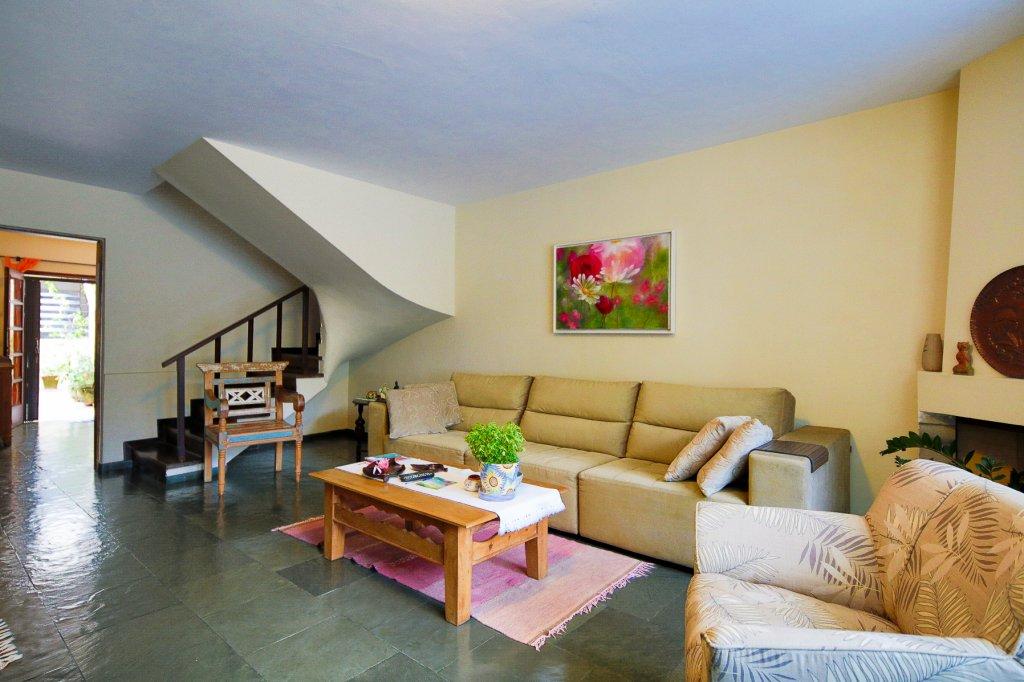Casa De Vila de 3 dormitórios em Chácara Monte Alegre, São Paulo - SP