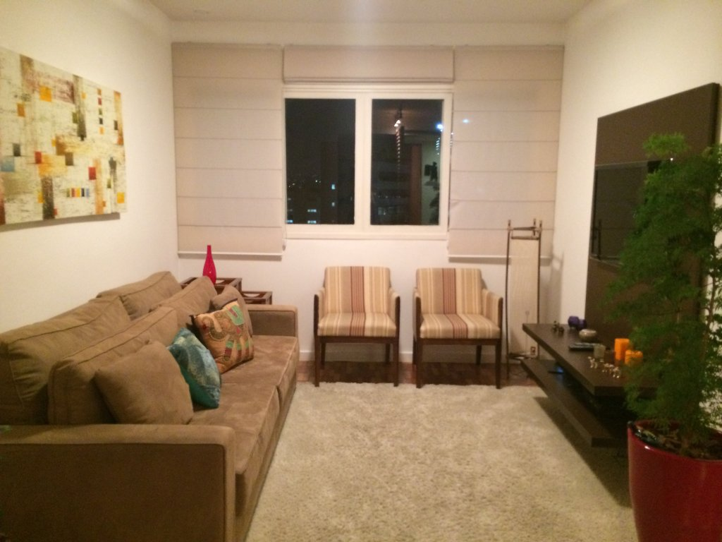 Apartamento de 2 dormitórios em Chácara Santo Antônio, São Paulo - SP