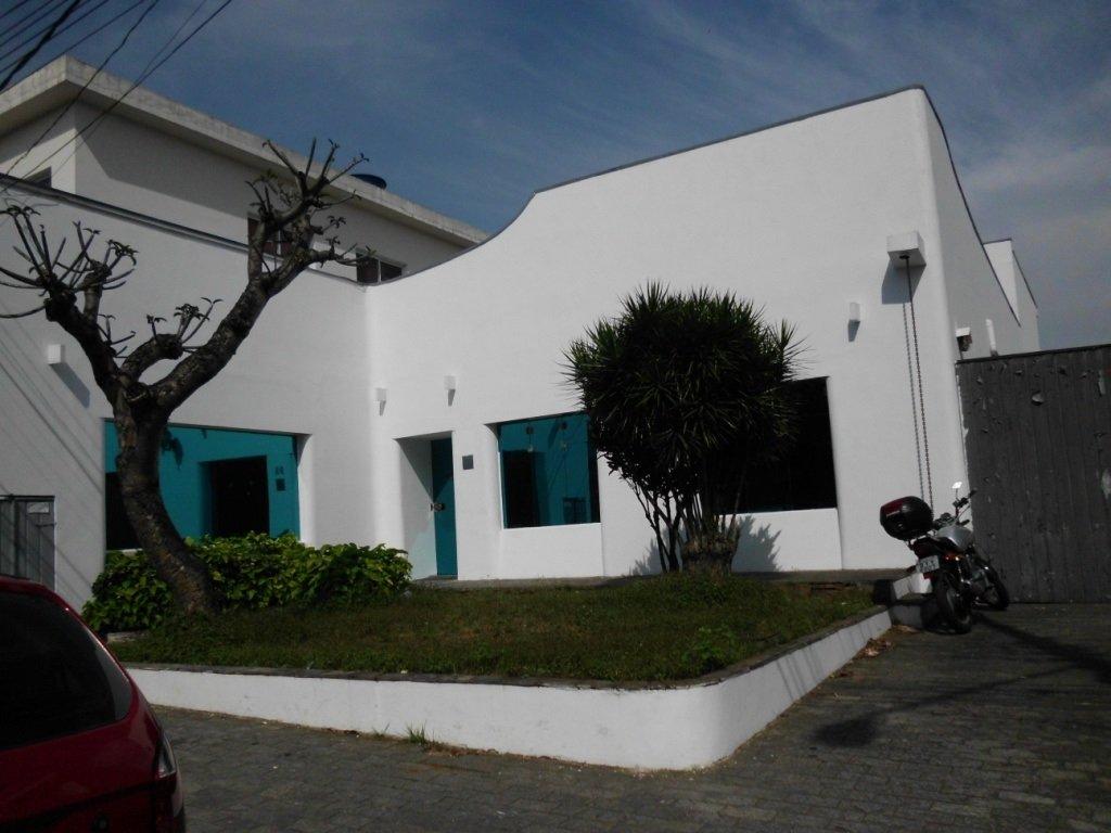 Casa Comercial à venda em Interlagos, São Paulo - SP