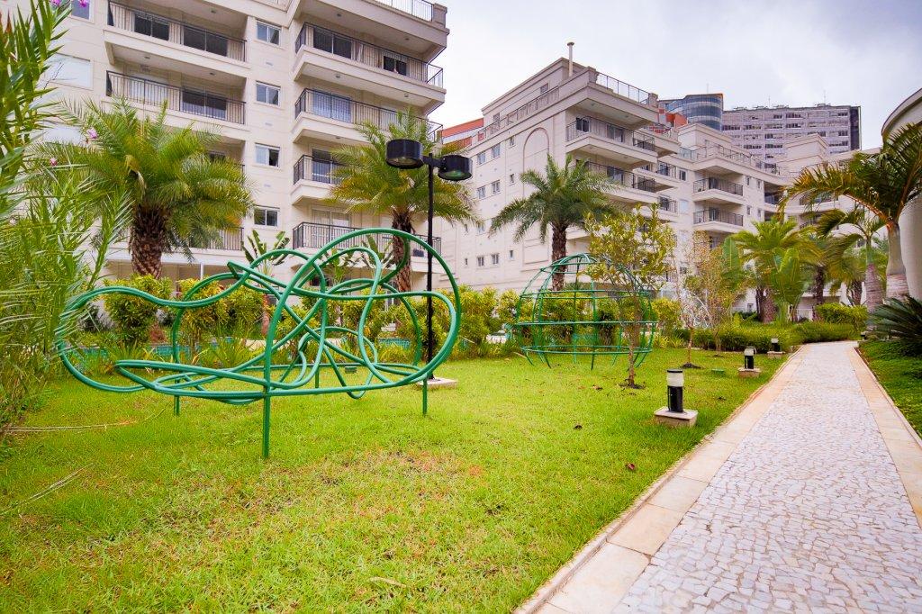 Cobertura de 2 dormitórios à venda em Morumbi, São Paulo - SP