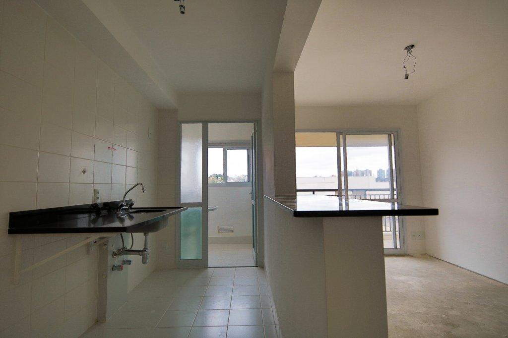 Cobertura de 2 dormitórios em Morumbi, São Paulo - SP