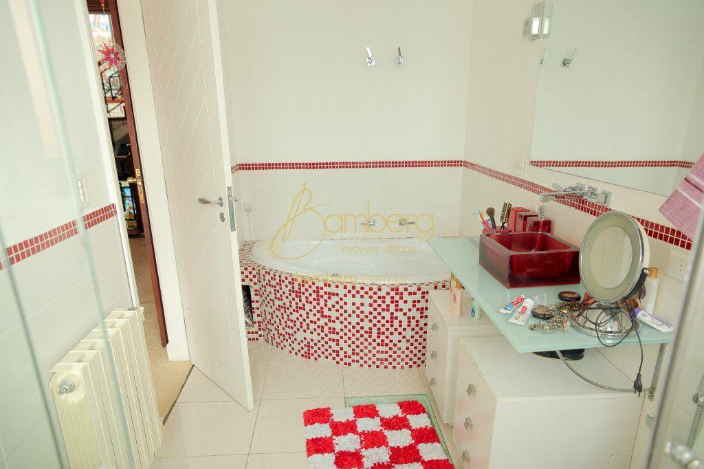 Casa De Condomínio de 5 dormitórios à venda em São Paulo Ii, Cotia - SP