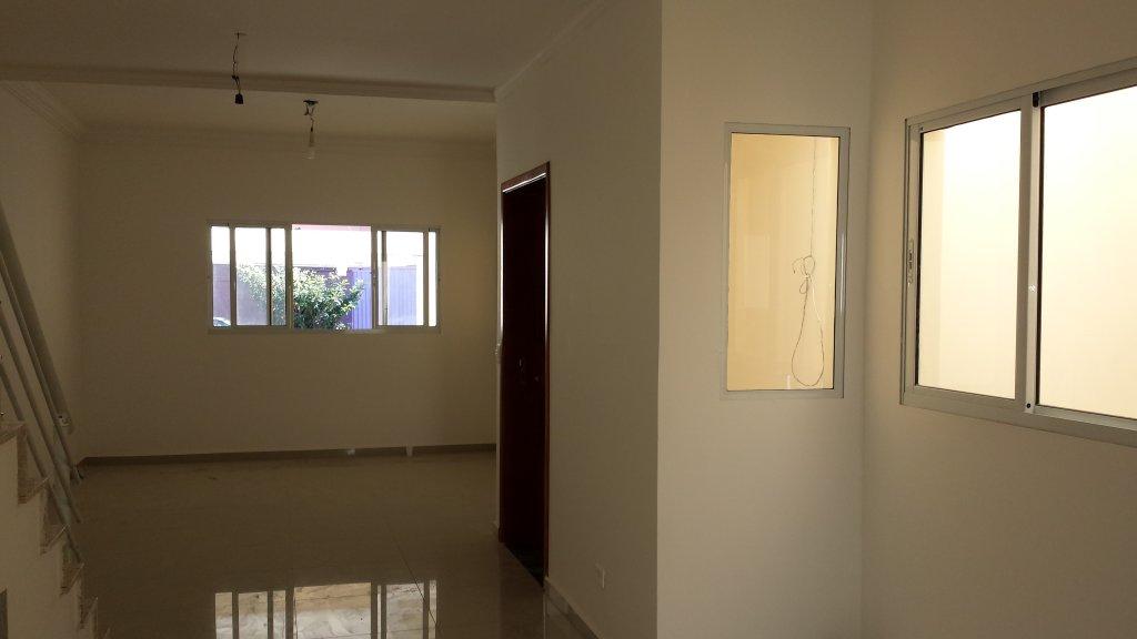 Casa de 3 dormitórios à venda em Vila Arriete, São Paulo - SP