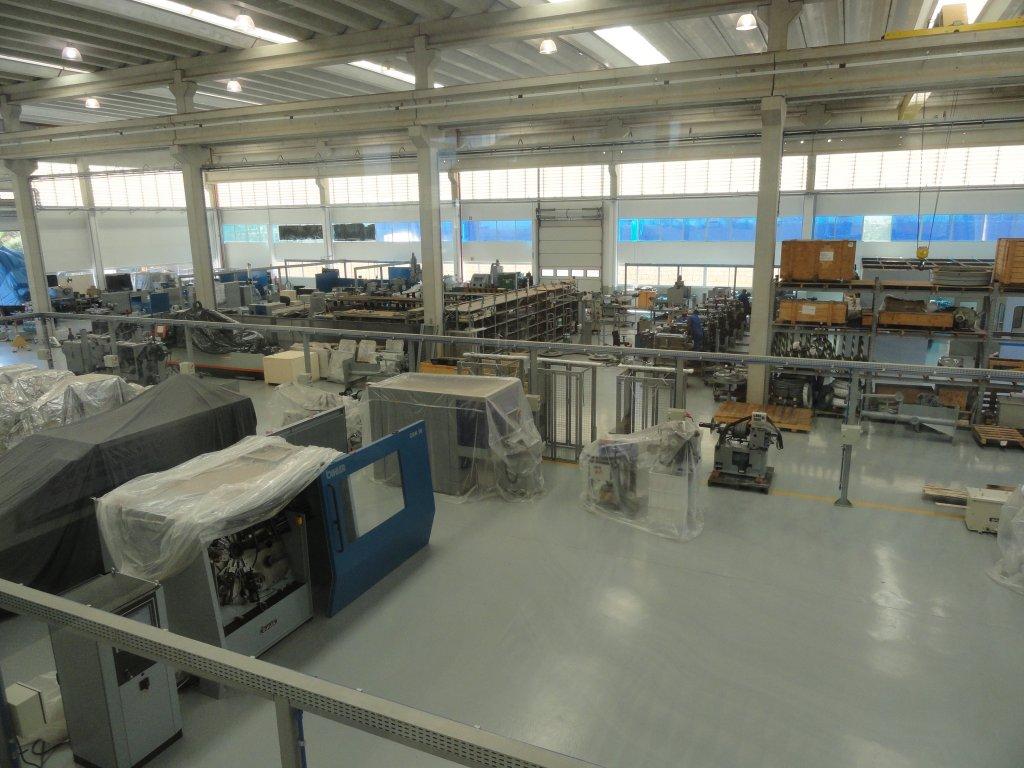 Galpão/depósito/armazém à venda em Parque Industrial Ii (Fazenda Grande), Jundiaí - SP
