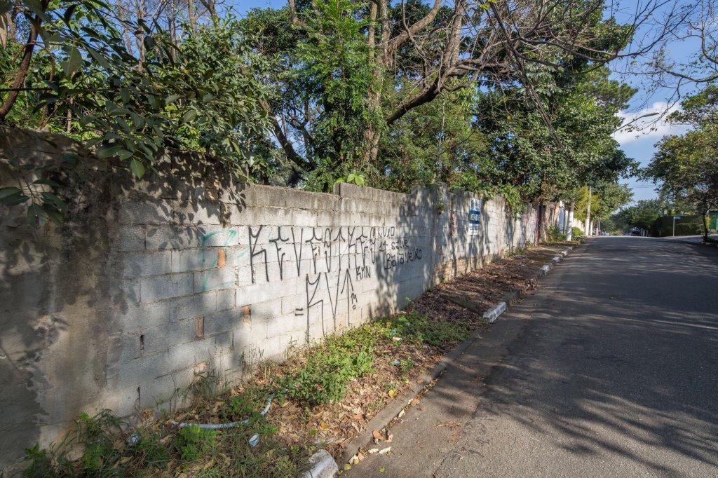 Terreno à venda em Chácara Monte Alegre, São Paulo - SP