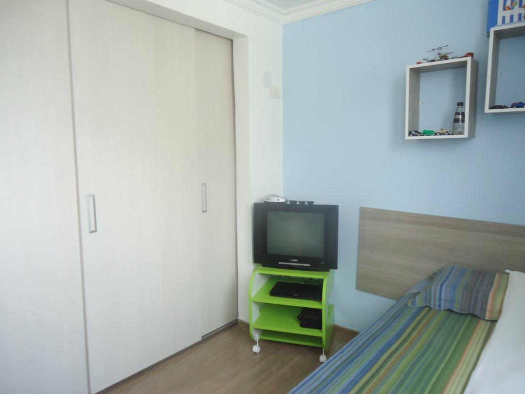 Cobertura de 3 dormitórios em Santo Amaro, São Paulo - SP