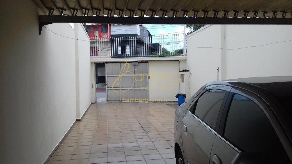 Casa Comercial de 3 dormitórios à venda em Santo Amaro, São Paulo - SP