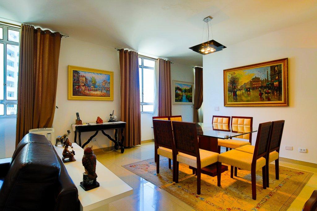Apartamento de 4 dormitórios em Paulista, São Paulo - SP
