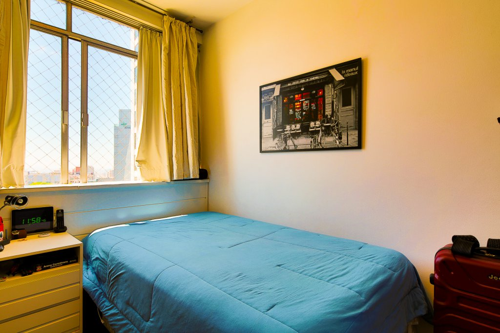 Apartamento de 4 dormitórios à venda em Paulista, São Paulo - SP