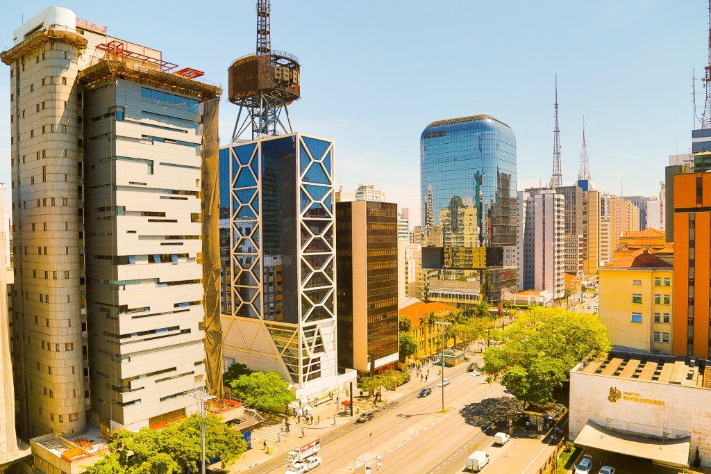 APARTAMENTO para Venda - Paulista