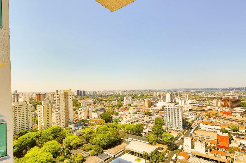 Apartamento de 1 dormitório em Santo Amaro, São Paulo - SP