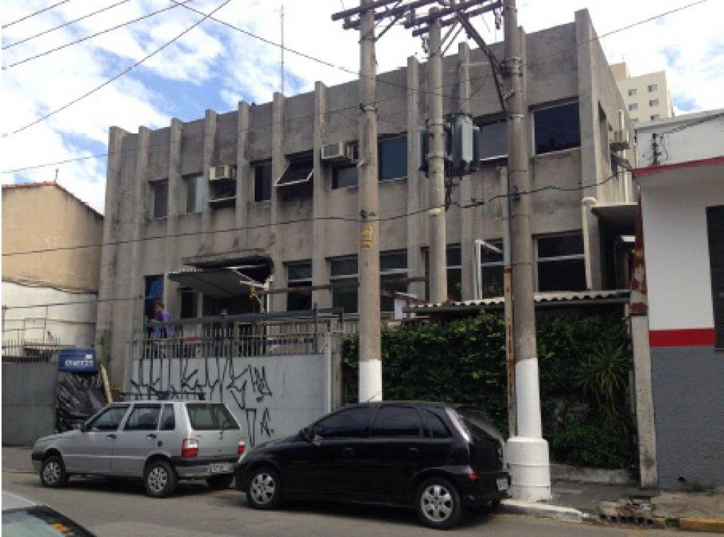 Galpão/depósito/armazém à venda em Chácara Santo Antônio, São Paulo - SP