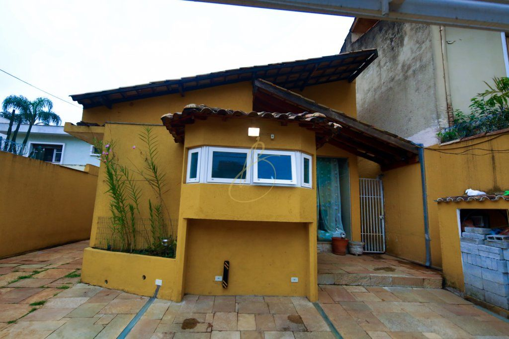 Casa De Vila de 5 dormitórios em Santo Amaro, São Paulo - SP