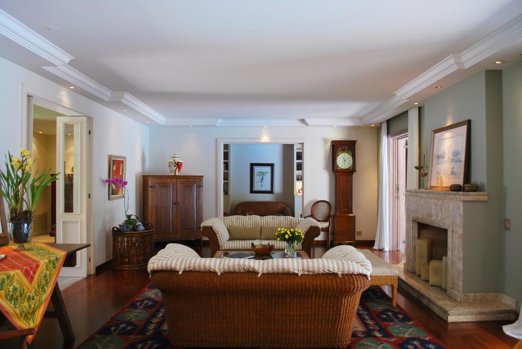 Casa De Condomínio de 3 dormitórios em Chácara Flora, São Paulo - SP