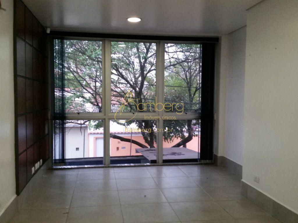 Casa Comercial à venda em Vila São Francisco (Zona Sul), São Paulo - SP
