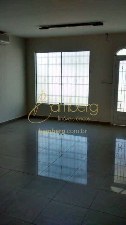 Casa Comercial à venda em Planalto Paulista, São Paulo - SP