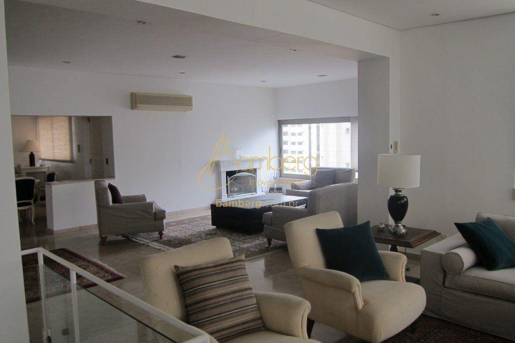 Cobertura de 5 dormitórios em Planalto Paulista, São Paulo - SP