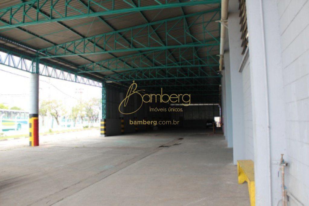 Galpão/depósito/armazém em Vila São Leopoldo, São Bernardo Do Campo - SP