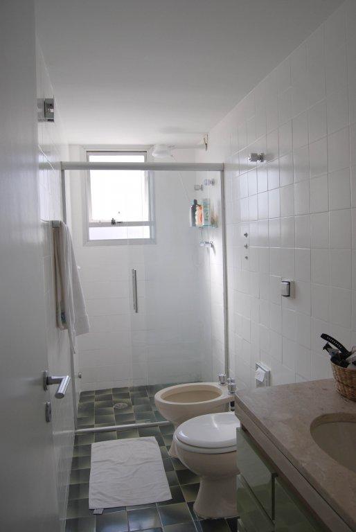 Cobertura de 2 dormitórios em Brooklin, São Paulo - SP