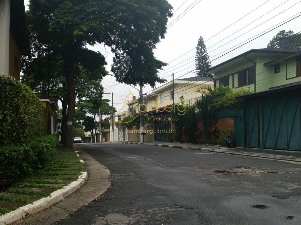 Terreno à venda em Jardim Prudência, São Paulo - SP