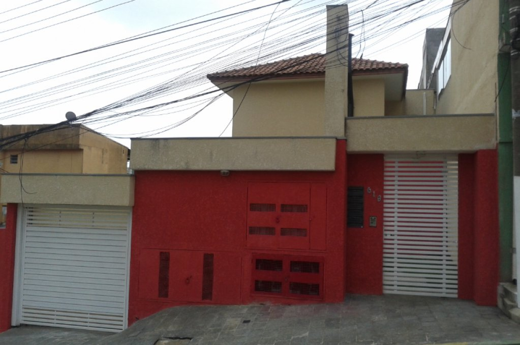 Casa De Condomínio de 3 dormitórios à venda em Vila Campestre, São Paulo - SP