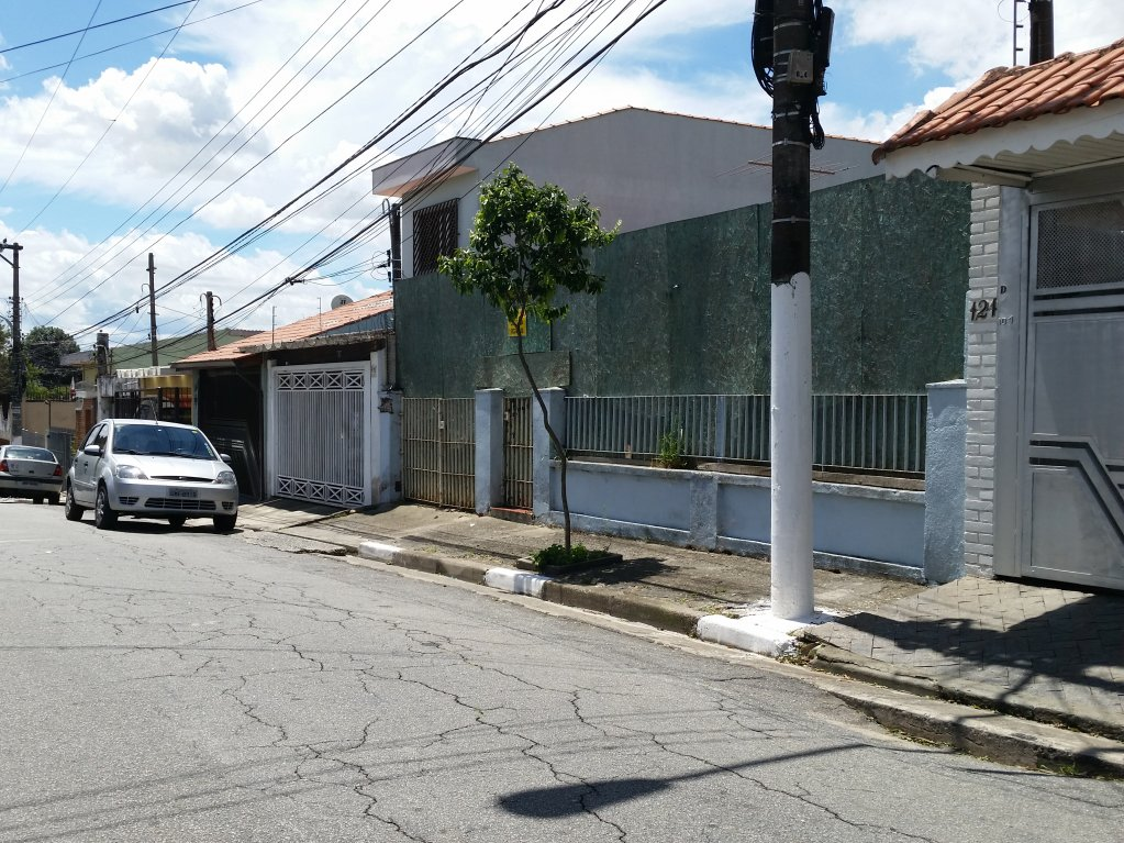 Terreno à venda em Campo Grande, São Paulo - SP
