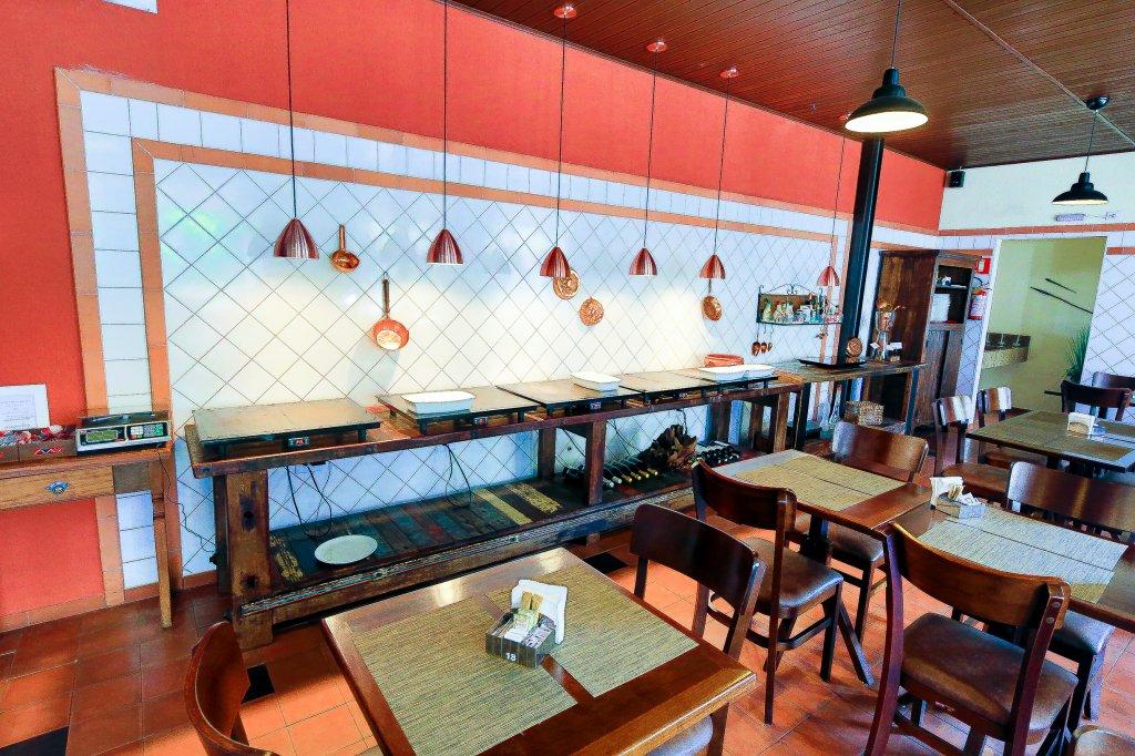 Loja/salão à venda em Chácara Santo Antônio, São Paulo - SP