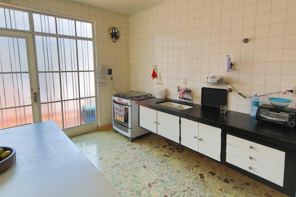 Conjunto Comercial/sala de 4 dormitórios à venda em Moema, São Paulo - SP