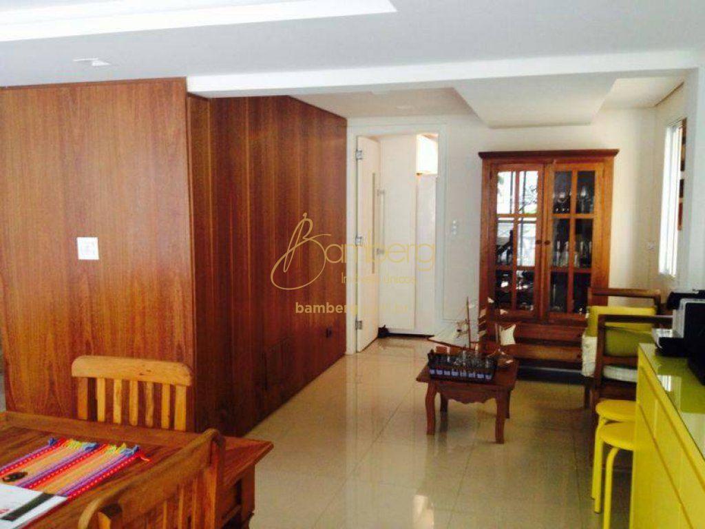 Casa De Condomínio de 4 dormitórios à venda em Campo Belo, São Paulo - SP