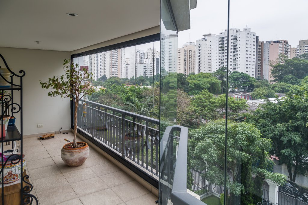Conjunto Comercial de 3 dormitórios em Brooklin, São Paulo - SP