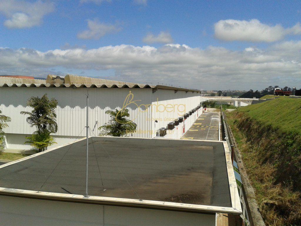 Galpão/depósito/armazém à venda em Engordadouro, Jundiaí - SP