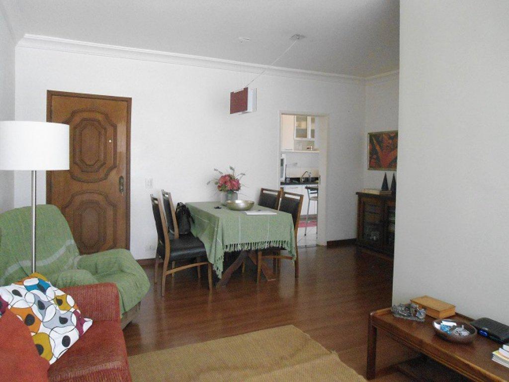 Apartamento de 3 dormitórios à venda em Brooklin Novo, São Paulo - SP