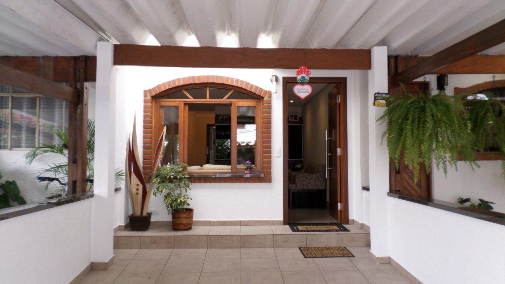 Casa De Condomínio de 3 dormitórios à venda em Jardim Marajoara, São Paulo - SP