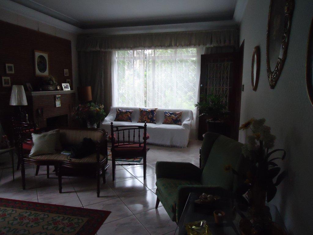 Casa Comercial de 4 dormitórios em Moema, São Paulo - SP