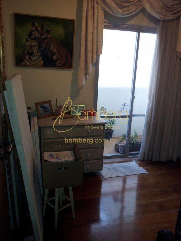 Apartamento de 2 dormitórios em Granja Julieta, São Paulo - SP